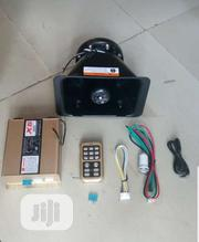 Available Hilux Security Alarm Made In USA | Vehicle Parts & Accessories for sale in Lagos State, Mushin