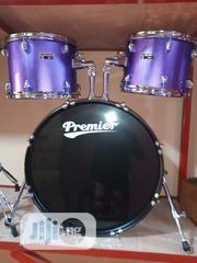 Original Premier Drum Set | Musical Instruments & Gear for sale in Lagos State, Ojo