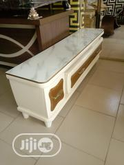 TV Stand With Two Drawers | Furniture for sale in Lagos State, Oshodi-Isolo