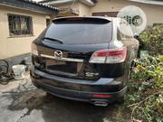 Mazda CX-9 2009 Grand Touring AWD Black | Cars for sale in Lagos State, Lekki Phase 2