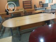 Quality Confrence Table | Furniture for sale in Lagos State, Ikeja