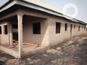 An Uncompleted 4 Bedroom Bungalow At Government Land Gonin Gora For Sa | Houses & Apartments For Sale for sale in Kaduna State, Chikun