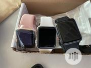 Uk Used Apple Watch Series 3 42mm Cellular + GPS | Smart Watches & Trackers for sale in Lagos State, Lekki Phase 1