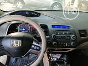 Honda Civic 2008 1.8 EX Automatic Red | Cars for sale in Abuja (FCT) State, Wuse