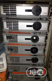 Excellent Mitsubishi Max M4X8 Projector | TV & DVD Equipment for sale in Abuja (FCT) State, Garki 2