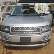 Land Rover Range Rover Vogue 2014 Silver | Cars for sale in Lagos State, Ikeja