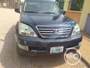 Lexus GX 2004 Black | Cars for sale in Abuja (FCT) State, Lokogoma