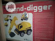 Big Sand Digger | Toys for sale in Lagos State, Shomolu