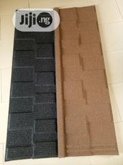 Brown and Black Shingle Stone Coated Roofing Material | Building Materials for sale in Lagos State, Ajah