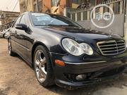 Mercedes-Benz C230 2006 Blue   Cars for sale in Lagos State, Ikeja