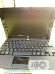 Laptop HP Mini 5103 2GB Intel Atom HDD 160GB | Laptops & Computers for sale in Lagos State, Lagos Mainland