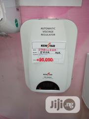2000kv Kenstar Digital Stabilizer   Electrical Equipment for sale in Abuja (FCT) State, Lugbe District