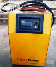 Cyberpower Inverter 1.5kva   Electrical Equipment for sale in Lagos State, Agege