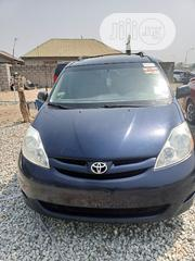 Toyota Sienna 2006 Blue | Cars for sale in Abuja (FCT) State, Kubwa