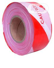 Construction Caution Tape | Safety Equipment for sale in Lagos State, Lagos Island
