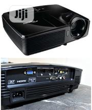 Optoma DX327 DLP Projector | TV & DVD Equipment for sale in Abuja (FCT) State, Central Business District