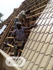 We Are Blessed-trinity Roofers | Building Materials for sale in Anambra State, Nnewi