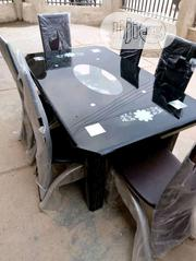Set Of Curve Dining Table | Furniture for sale in Lagos State, Ojo