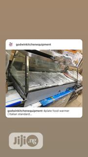 4 Plate Food Warmer | Restaurant & Catering Equipment for sale in Lagos State, Ojo