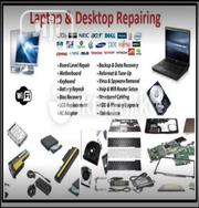 Repair, Service And Maintain Your PC And Office Equipments | Repair Services for sale in Lagos State