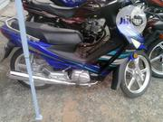 New Haojue HJ100T-7C 2017 Blue | Motorcycles & Scooters for sale in Lagos State, Badagry