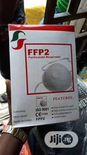 Safety Dusk Mask FFP 2. | Safety Equipment for sale in Lagos State, Lagos Island