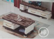 TV Stand And Centre Table | Furniture for sale in Lagos State, Lagos Mainland
