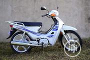 New Haojue HJ110-2D 2017 Silver | Motorcycles & Scooters for sale in Lagos State, Badagry