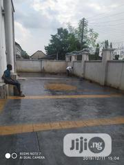 STAMPED Concrete Floor | Landscaping & Gardening Services for sale in Akwa Ibom State, Uyo