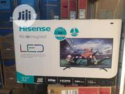 Hisense 32inches LED TV | TV & DVD Equipment for sale in Abuja (FCT) State, Wuse