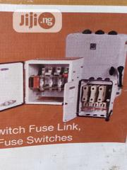 Change Over Switches And Gear Switches | Electrical Equipment for sale in Oyo State, Egbeda