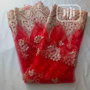 Original Net And Stone Lace | Clothing for sale in Lagos State, Ikeja