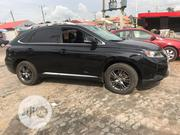 Lexus RX 2013 350 AWD Black | Cars for sale in Abuja (FCT) State, Gwarinpa