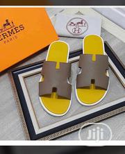 Hermes Slipers | Shoes for sale in Lagos State, Ikoyi