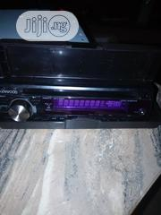 UK Used Kenwood Car Radio For Sale | Audio & Music Equipment for sale in Lagos State, Isolo