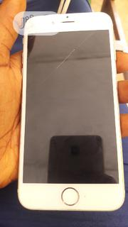 Apple iPhone 6 16 GB Silver | Mobile Phones for sale in Delta State, Oshimili South