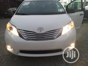 Toyota Sienna 2011 LE 7 Passenger White | Cars for sale in Lagos State, Lekki Phase 2