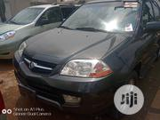 Acura MDX 2003 Gray | Cars for sale in Lagos State, Ikeja