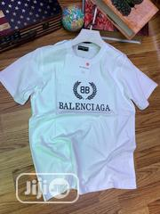 Balenciaga Tees | Clothing for sale in Lagos State, Ikeja