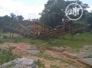 Crusher Parker 80tph Set | Heavy Equipment for sale in Lagos State, Lagos Mainland