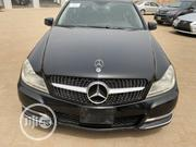 Mercedes-Benz C300 2013 Black | Cars for sale in Abuja (FCT) State, Durumi