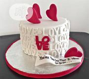 Valentine Cakes Promo | Party, Catering & Event Services for sale in Lagos State, Surulere