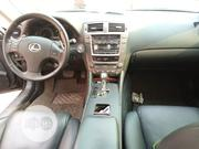 Lexus IS 2007 250 Black | Cars for sale in Lagos State, Amuwo-Odofin