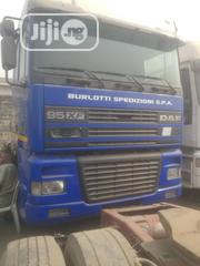 DAF 95XF Truck 1998 Model | Trucks & Trailers for sale in Lagos State, Apapa