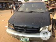 Toyota Sienna 1998 Black   Cars for sale in Lagos State, Agege