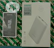 Romoss Pure 05 Power Bank 5000 Mah | Accessories for Mobile Phones & Tablets for sale in Lagos State, Apapa