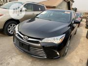 Toyota Camry 2016 Black | Cars for sale in Oyo State, Ibadan