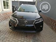 Lexus RX 2012 Black | Cars for sale in Lagos State, Apapa