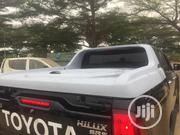 Toyota Carryboi Cover For Hilux 2018 | Vehicle Parts & Accessories for sale in Lagos State, Mushin