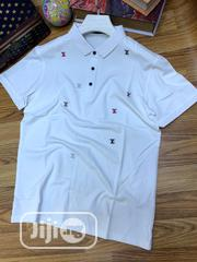 Louis Vuitton Polo 👕 | Clothing for sale in Lagos State, Ikoyi